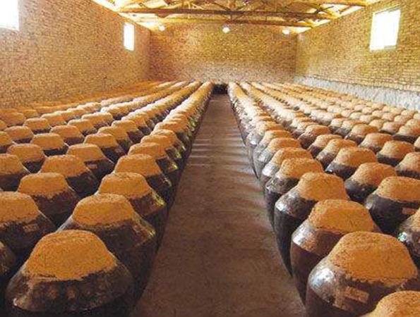 酿造业杀菌剂