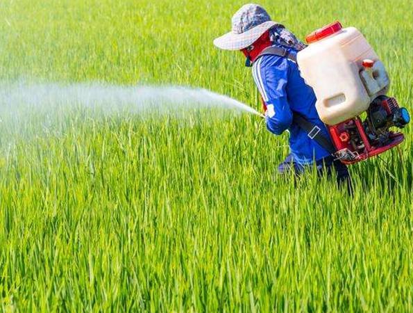 农业杀虫剂