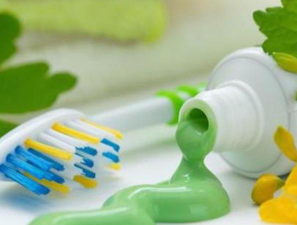牙膏添加剂
